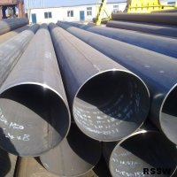 High Quality New LSAW Steel Pipe_CHN Steel pipe & tube Co.,Ltd