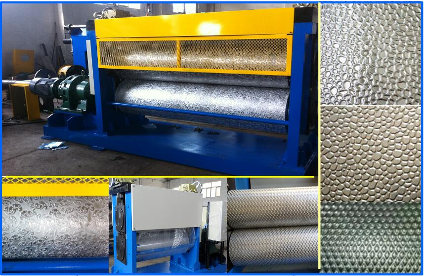 Metal coil Embossing Machine_CANGZHOU ZHONGTUO ROLL FORMING MACHINERY CO..LTD