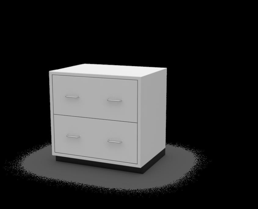 30 Wide Base Cabinet  SteelSentry