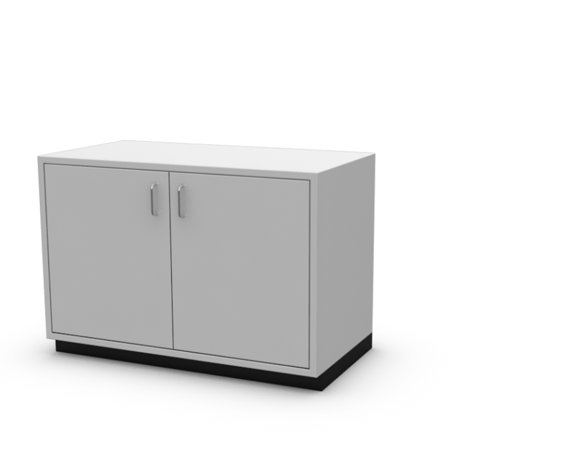 42 Wide Base Cabinet  SteelSentry