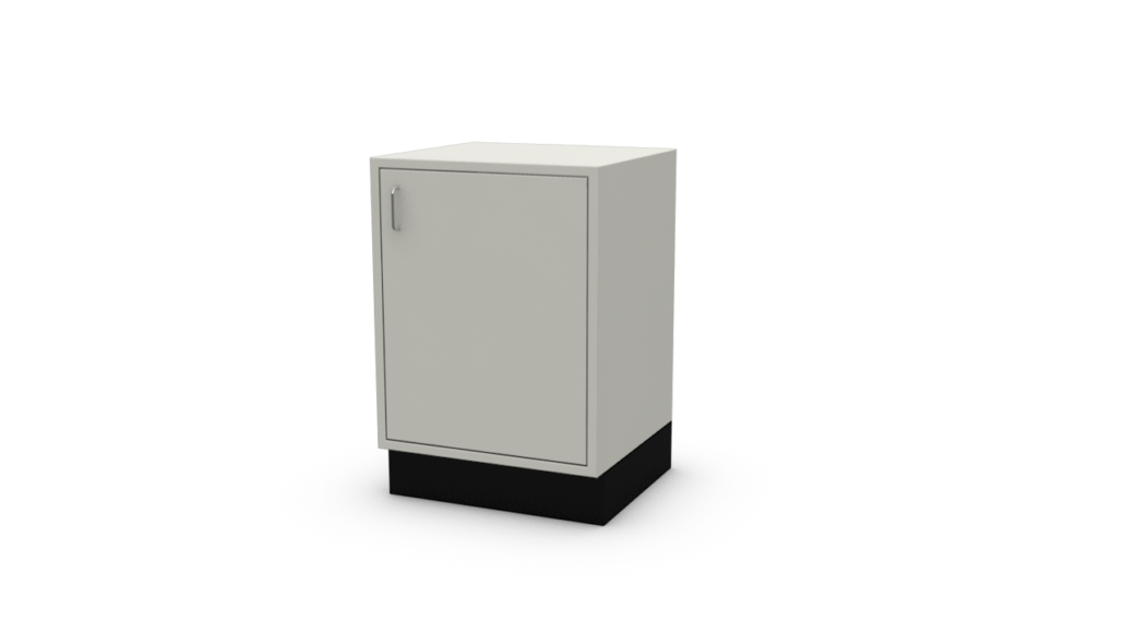 24 Wide Base Cabinet  SteelSentry