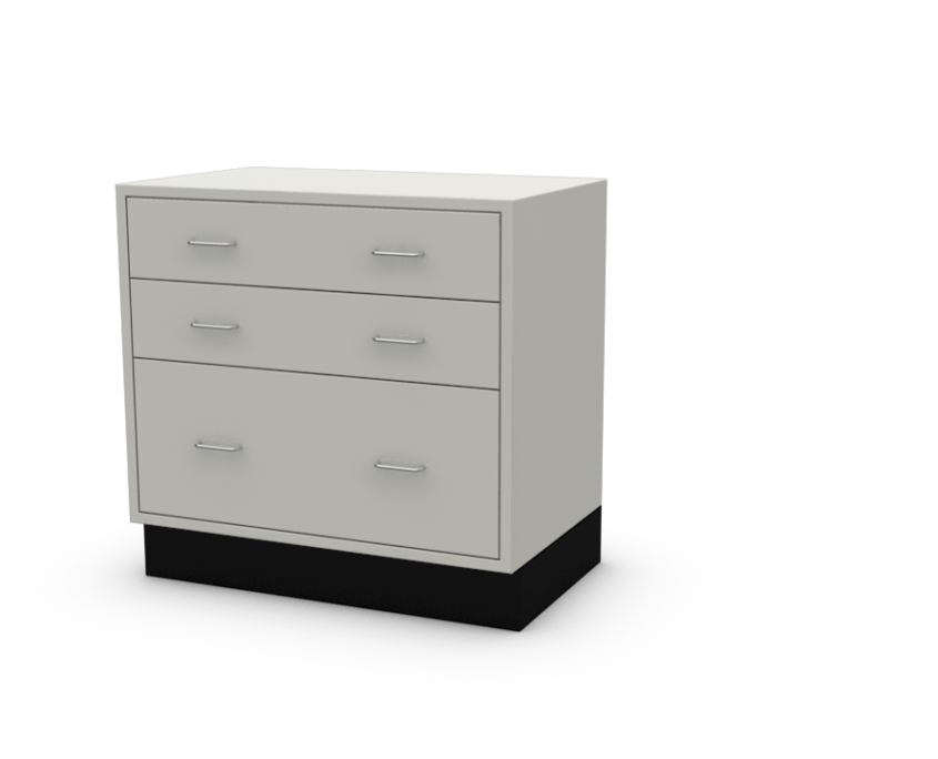 36 Wide Base Cabinet  SteelSentry