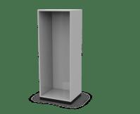 30 Wide Storage Cabinet - SteelSentry