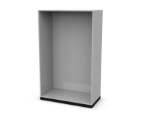 48 Wide Storage Cabinet - SteelSentry