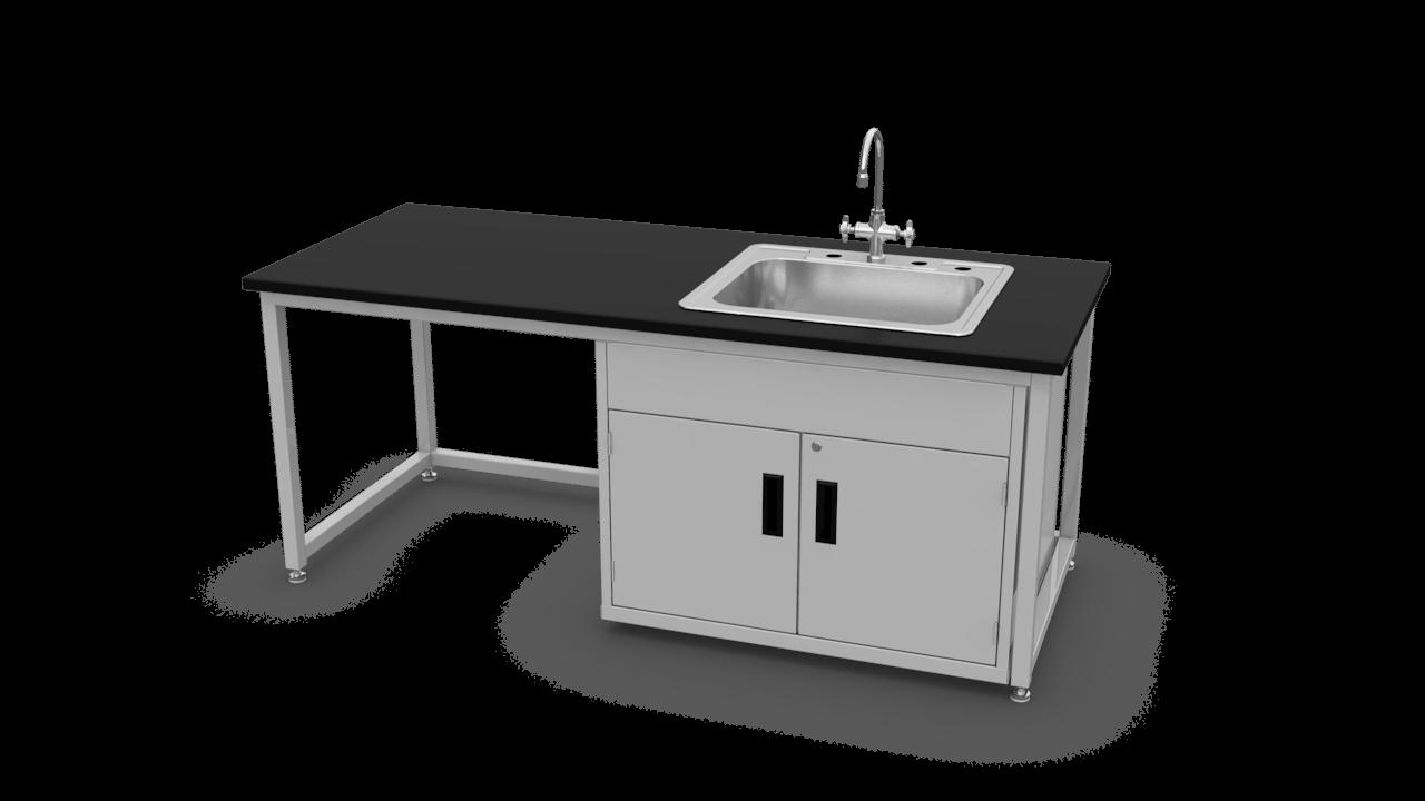 Sink Workstation  SteelSentry