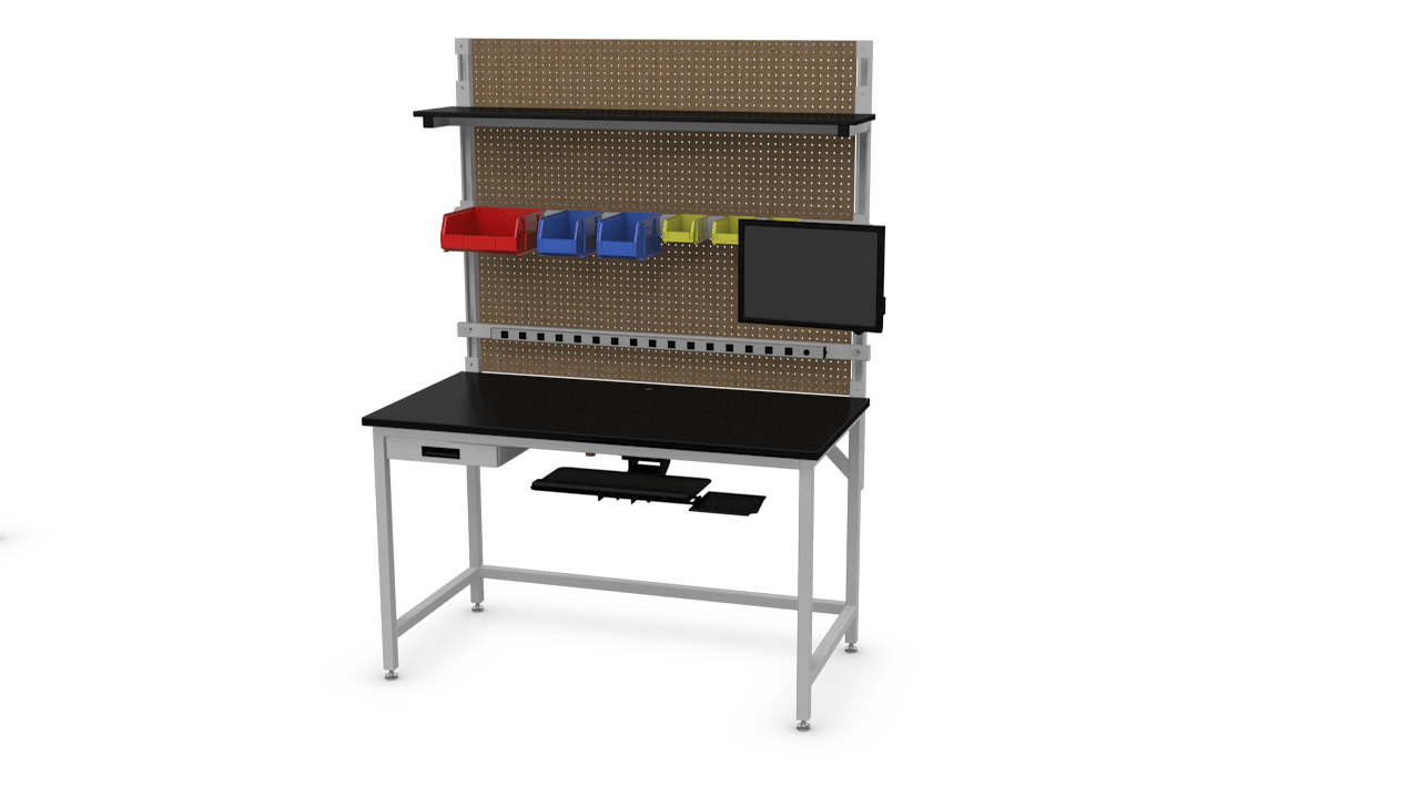 Tool Workstation  SteelSentry