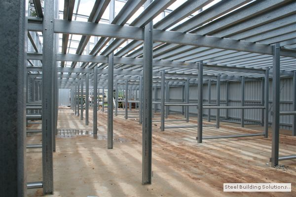 Gallery Steel Building Solutions Beaudesert