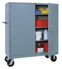 Lyon Heavy Duty Storage Cabinets
