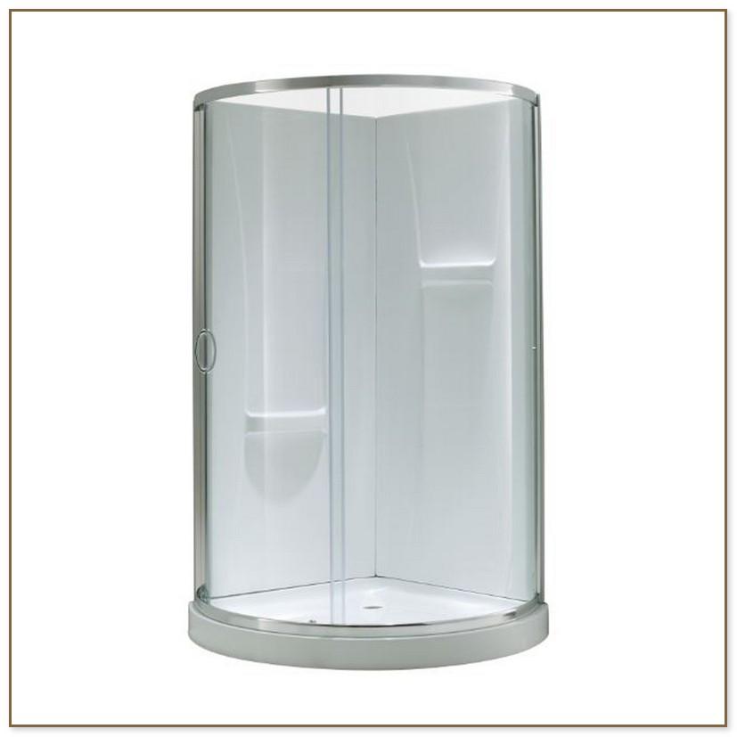Neo Angle Shower Stall