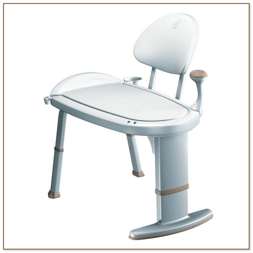 Transfer Chair For Shower