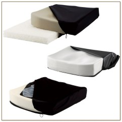 Wheelchair Cushion Types Chair Covers Canada For Sale Of Cushions
