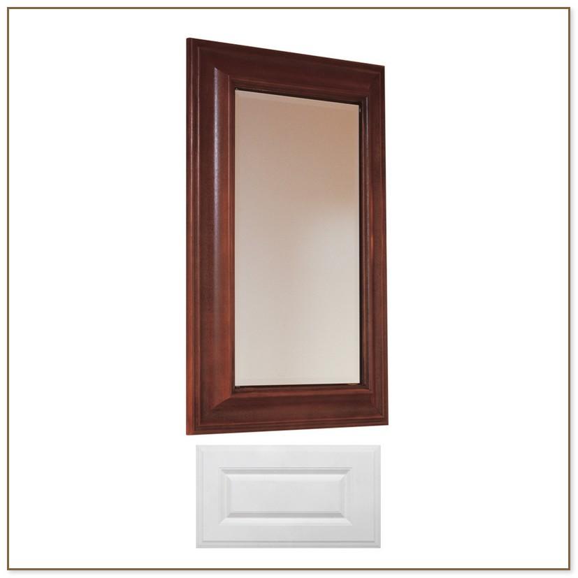 Lowes Medicine Cabinet Mirror