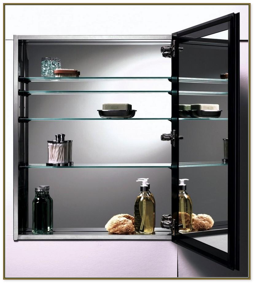 Medicine Cabinet Replacement Shelves