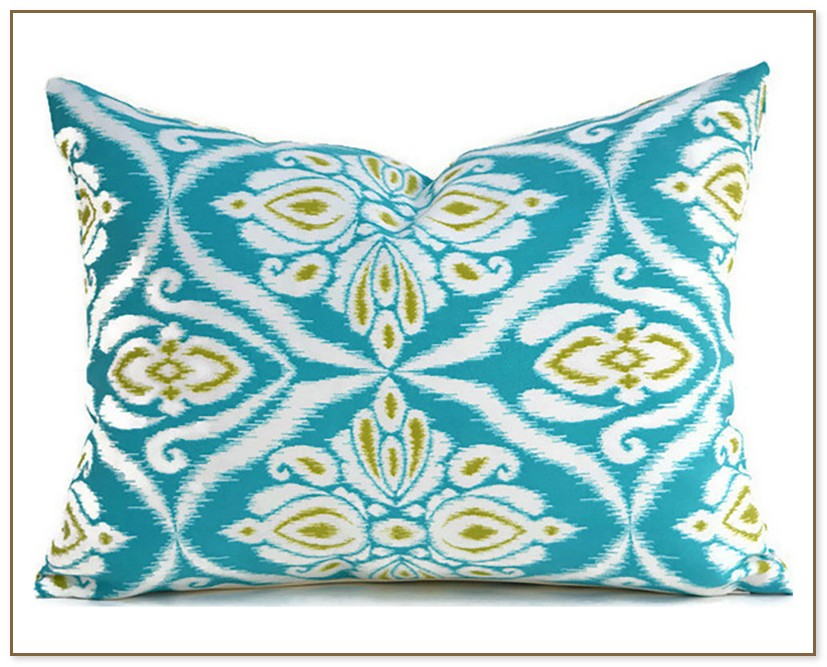 Clearance Outdoor Pillows