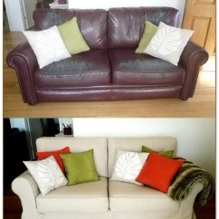Gus Sectional Sleeper Sofa Kanes Slipcovers For Leather Sofas