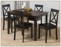 4 Piece Kitchen Table Set