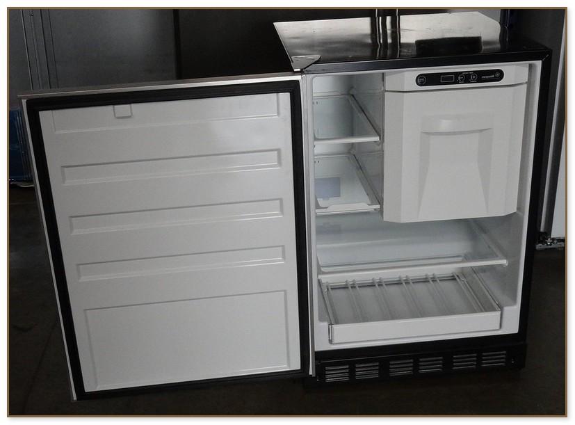 Beverage Refrigerator Built In