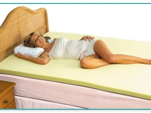 Extra Firm Mattress Topper For Back Pain
