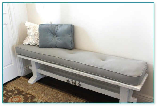 Indoor Dining Bench Cushions