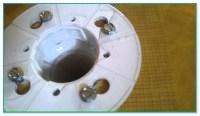 Oatey Shower Drain Install