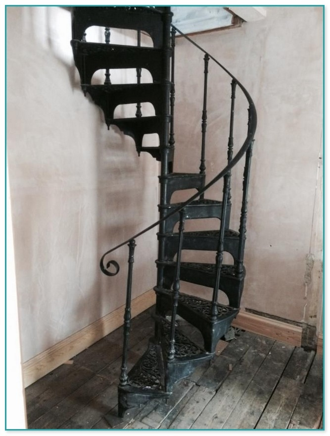 Spiral Staircase Building Regulations | Spiral Staircase For Sale