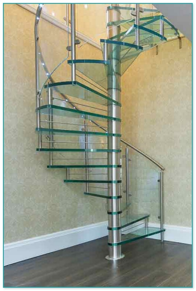 Spiral Staircase Cost To Install | Installing A Spiral Staircase | Bottom | Rectangular | Alcove | 20 Step | Circular