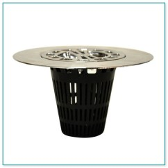 Big Lots Kitchen Chairs White Carts Types Of Shower Drains