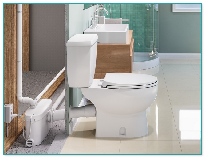 Lowes One Piece Toilet