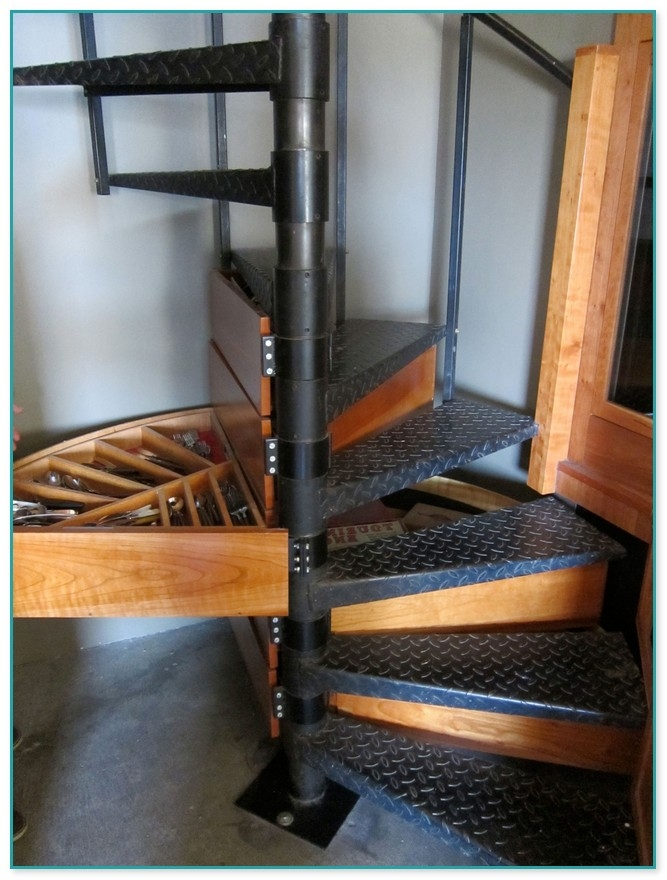 Used Metal Spiral Staircase For Sale   Second Hand Spiral Staircase For Sale   Design   Simple   Vertical   Stairway   Easy