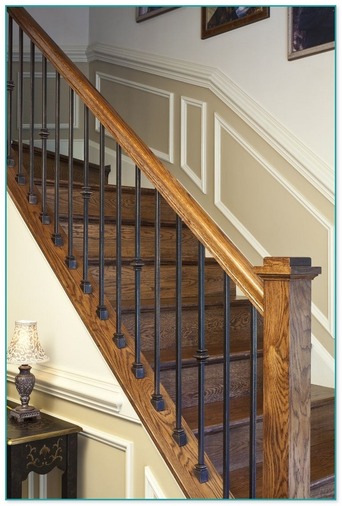 Cast Iron Stair Spindles For Sale   Stair Handrails For Sale   Iron Staircase   Cable Railing   Deck Railing   Handrail Bracket   Balusters