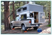 Smallest Rv With Shower And Toilet