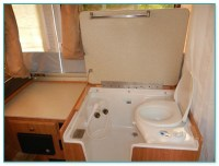 Smallest Pop Up Camper With Shower And Toilet