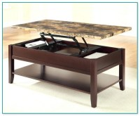 Transformer Furniture Dwell's Convertible Coffee Table