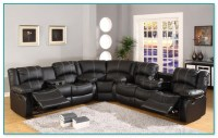 Recliner Sectional Sofa India