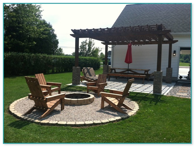 adirondack chairs home depot metal and table around fire pit