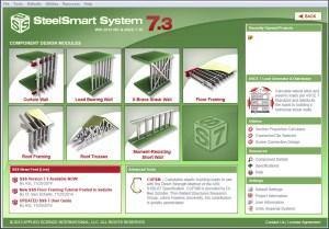 SteelSmart System 7.3