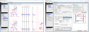 Shearwall Cold Formed Steel Software