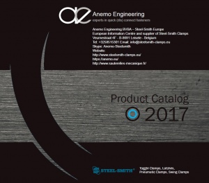 steelsmith product catalog