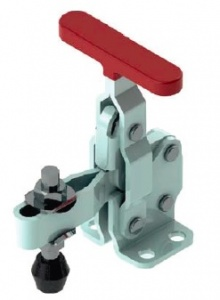 T-handle clamps