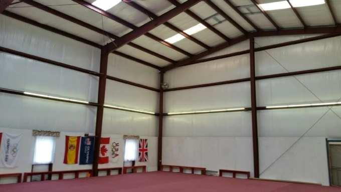 Gymnasium-SteelBuilding-Steelsmith