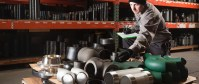 Houston's leader for Pipe Fittings | Steel Supply, L.P.