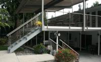 S.T.I Steeltec Industries Ltd  Stainless Steel Patio