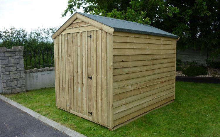 Wooden Sheds Wooden Garden Sheds Wooden Shed Ireland