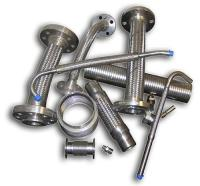 SS Flexible Hose Pipes Manufacturers in India,Buy SS Wire ...