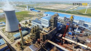 High Hopes for HIsmelt Technology in China