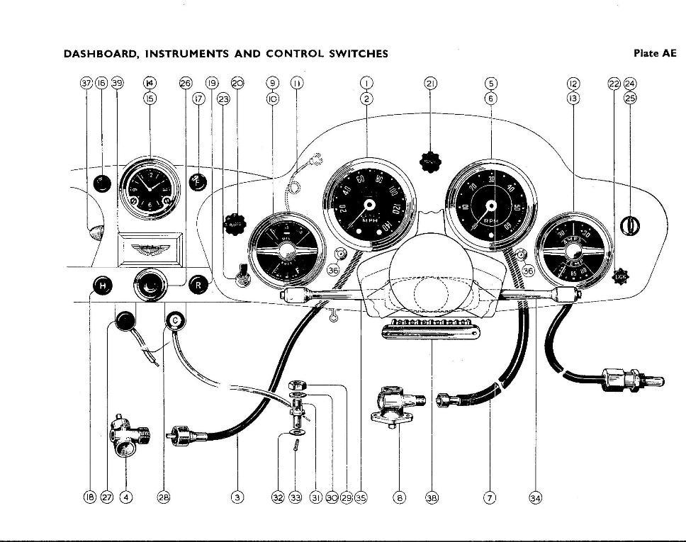 [DIAGRAM] Aston Martin Dbs Superleggera Wiring Diagram Gearbox