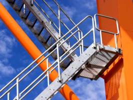 Stairs & Access   Steelwork Engineering Services