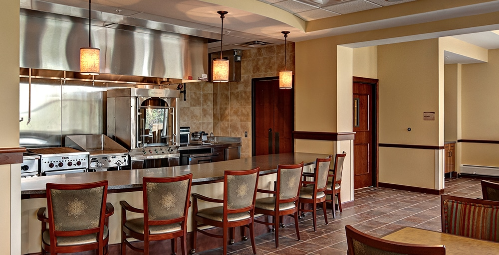 kitchen ventilation restaurants food service control