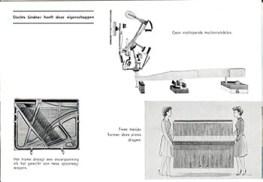 Mechaniek van de Linder Piano