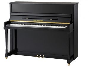 Ferd. Hoffstein Piano's en Vleugels